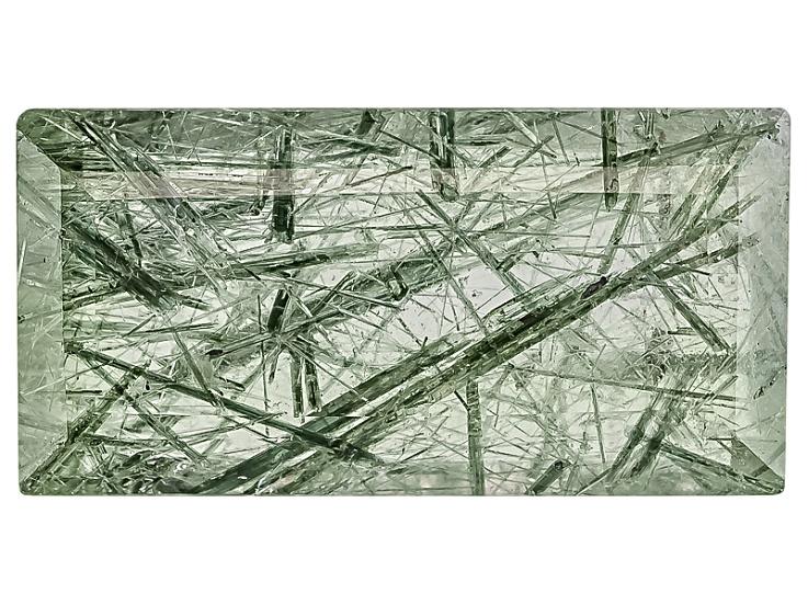 Green Actinolite