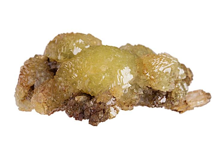 Yellow Adamite