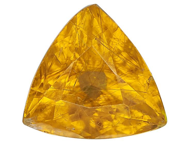 Yellow Bastnaesite