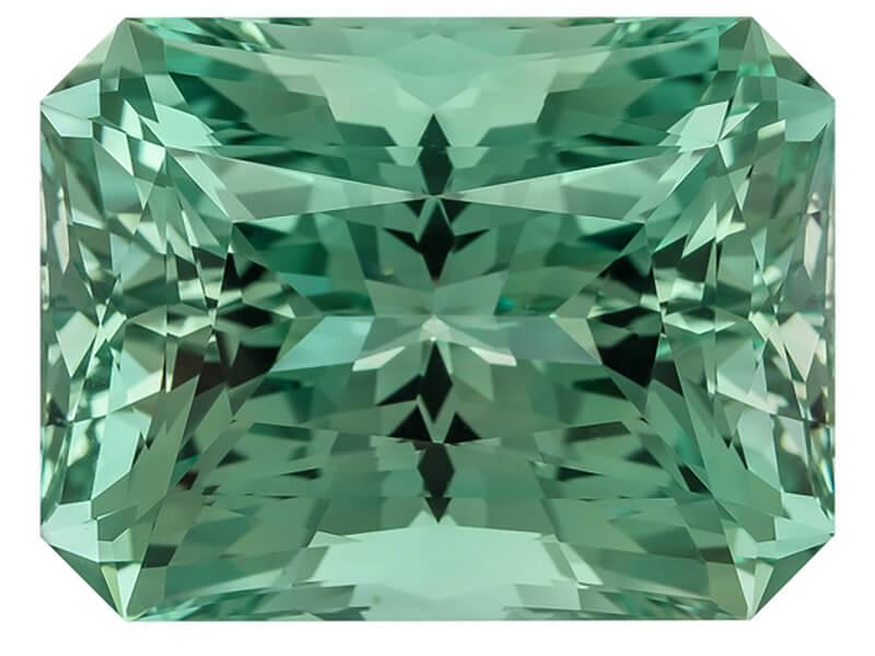 Green Beryl