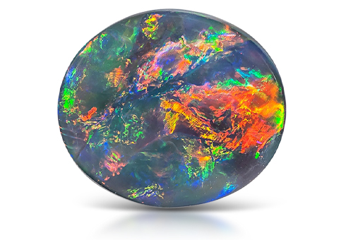 Opal Polished