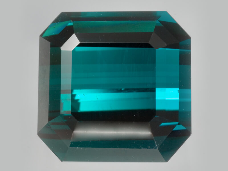 Blue Elbaite