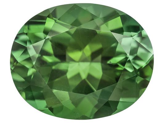 Green Elbaite