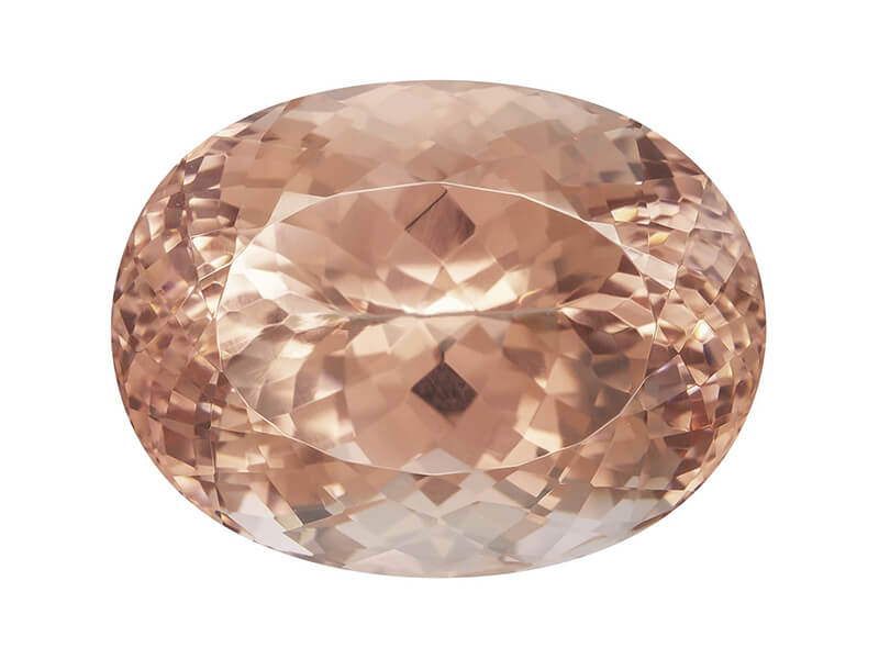 Pink Elbaite