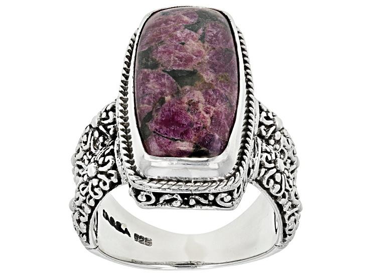Eudialyte Jewelry