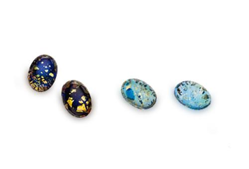 Glass Opal Simulant Opal