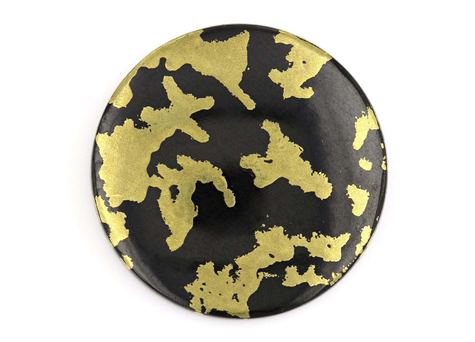 Black Goldenite