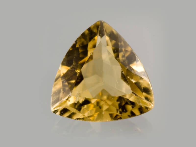 Yellow Herderite