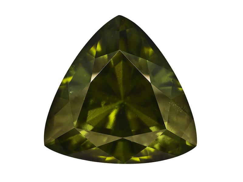 Green Idocrase