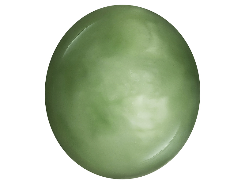 Jade gemstone