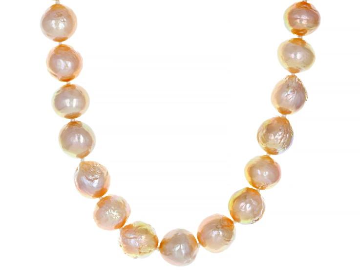 Orange Kasumiga Pearl