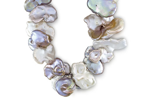Keshi Pearls Freshwater Pearl