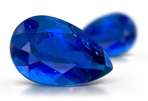 Lazulite Polished