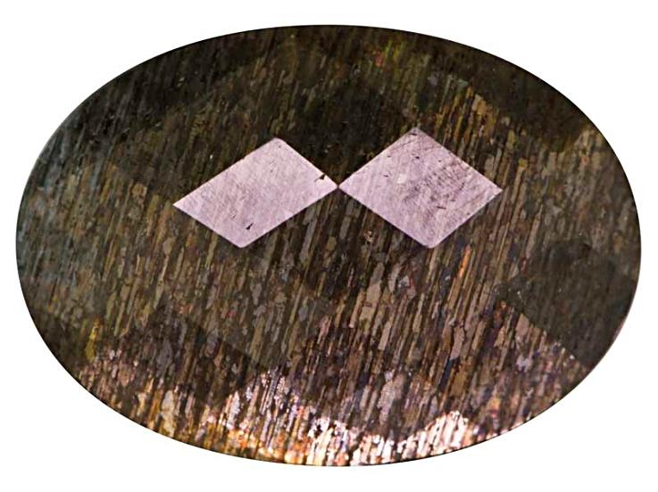 Brown Moonstone
