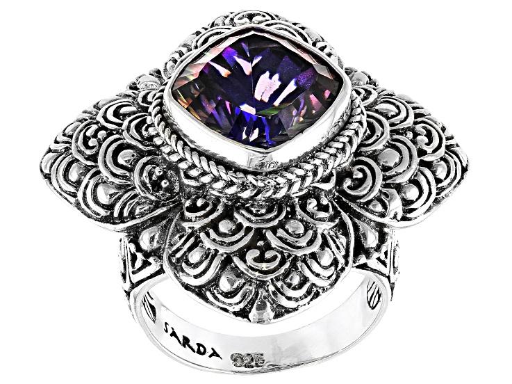Purple Mystic Topaz