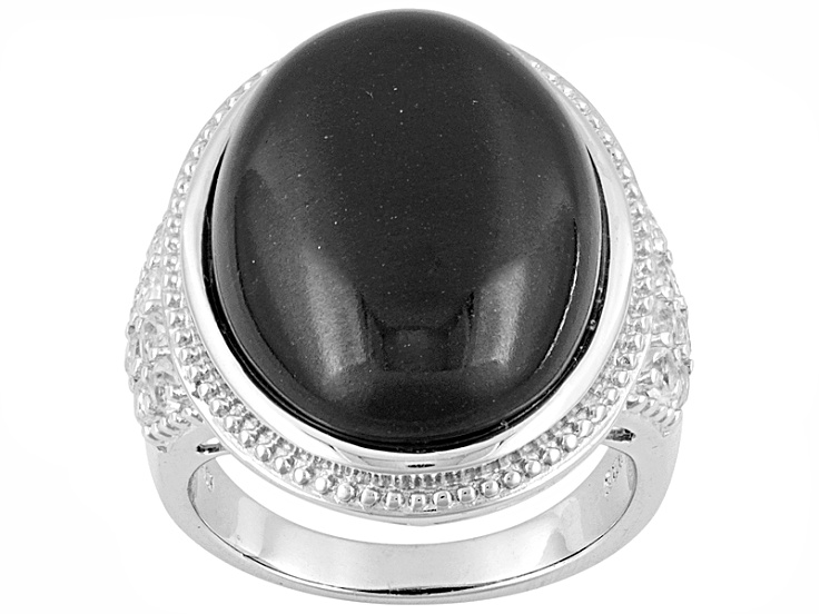 Black Nephrite