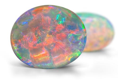 Opal (Precious)