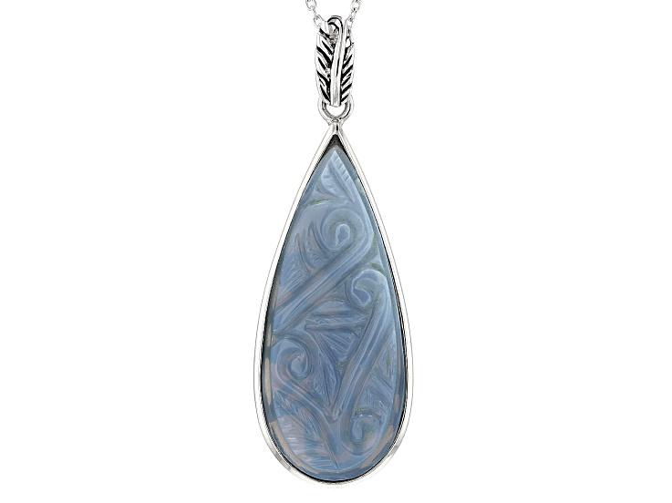 Blue Opal Opal