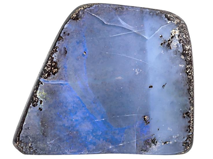 Gray Opal