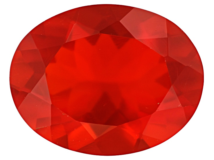 Red Opal