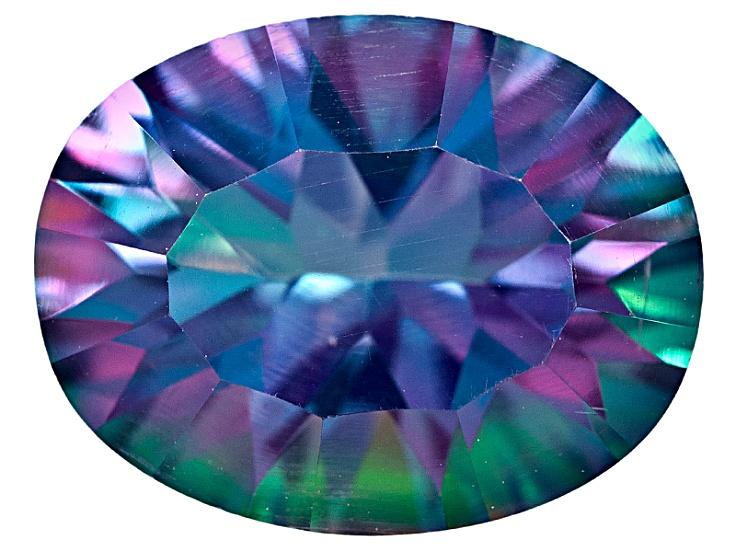Blue Petalite