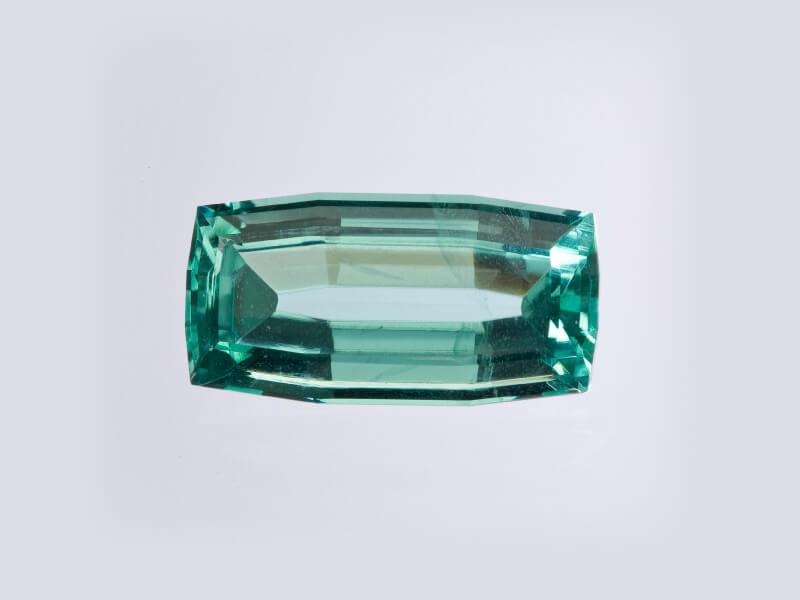 Blue Phosphosiderite