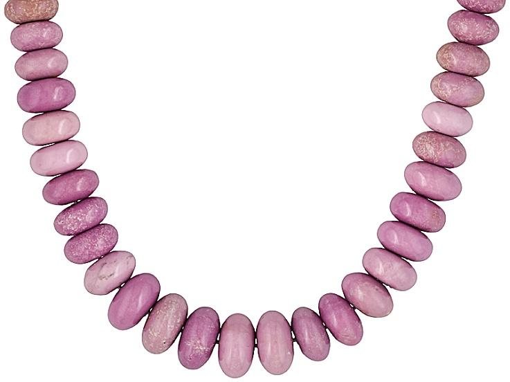 Pink Phosphosiderite