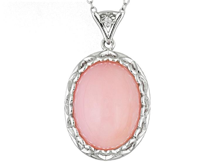 Pink Pink Opal