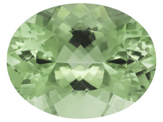 Green Prasiolite