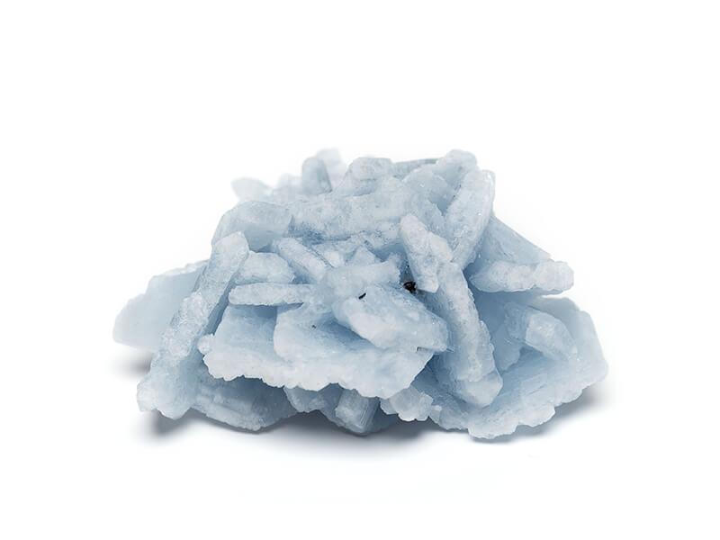 Blue Prehnite