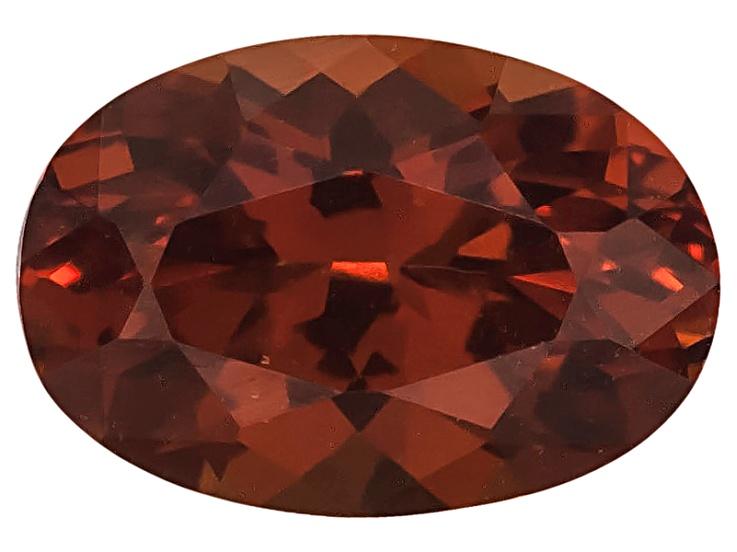 Brown Pyrope