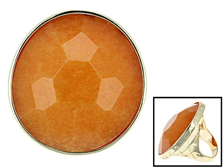 Orange Quartzite