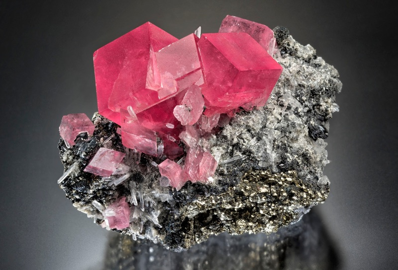 Rhodochrosite Rough