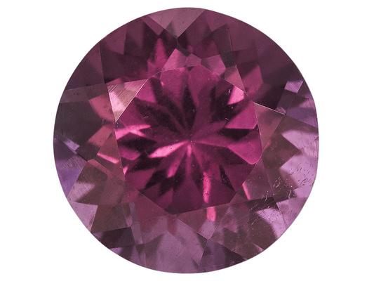 Purple Rhodolite