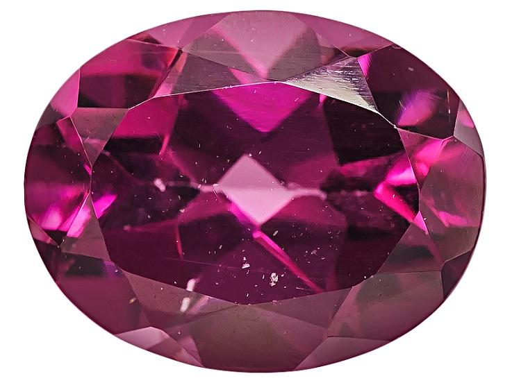 Pink Rhodolite