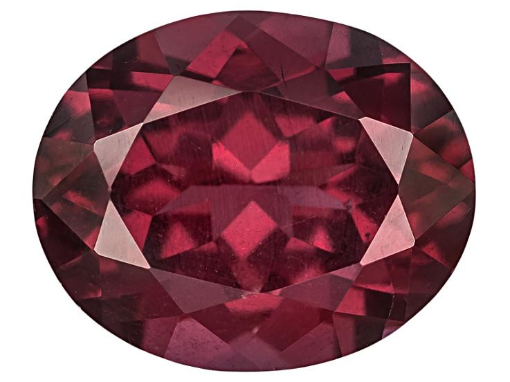 Red Rhodolite