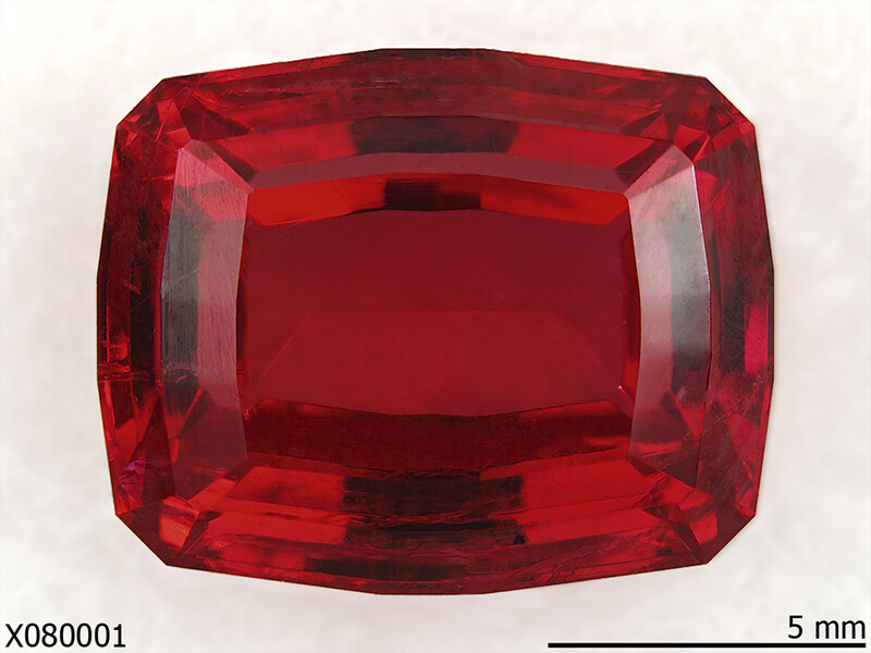 Red Rhodonite
