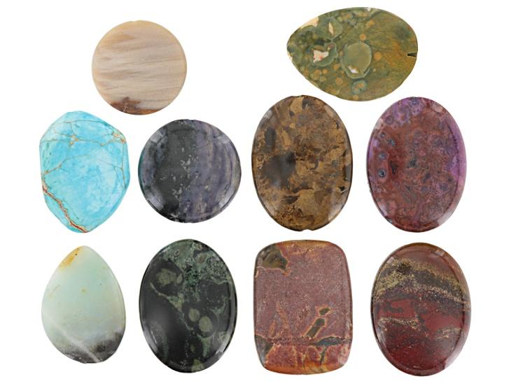 Multi-color Rock
