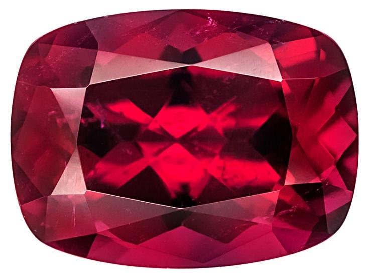Red Rubellite