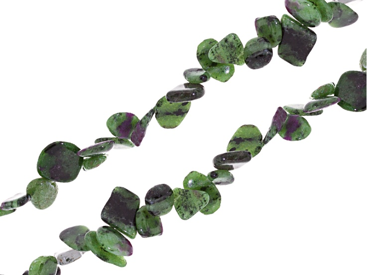 Green Ruby-Zoisite