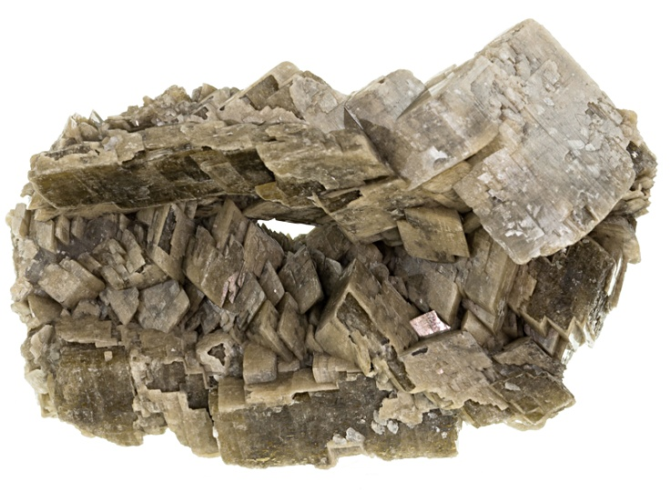 Siderite Rough