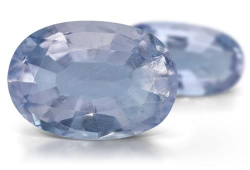 Sodalite-Single Crystal