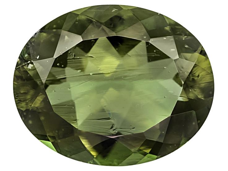 Green Tektite