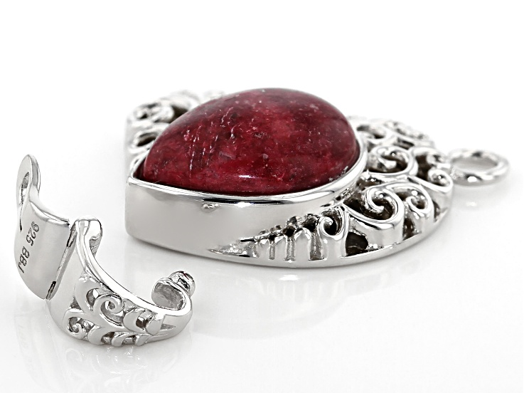 Red Thulite
