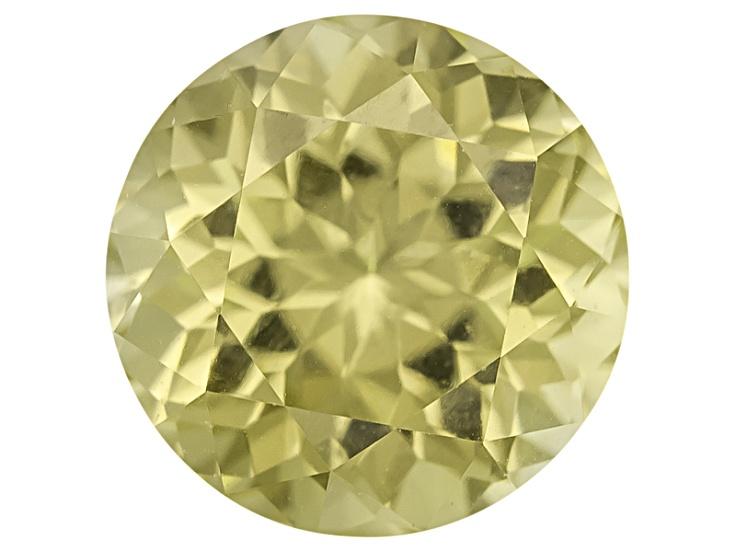 Yellow Topazolite