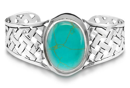 Turquoise (Synthetic)