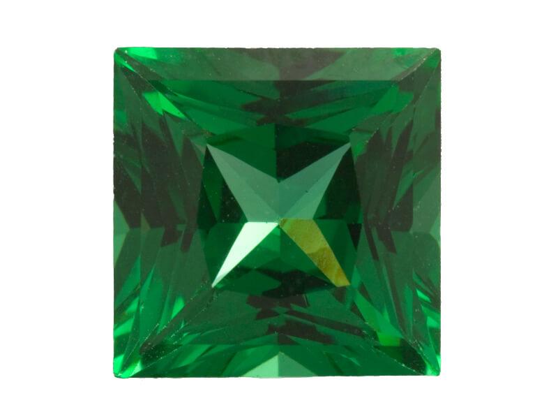 Green YAG