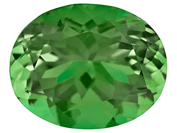 Green Zandrite