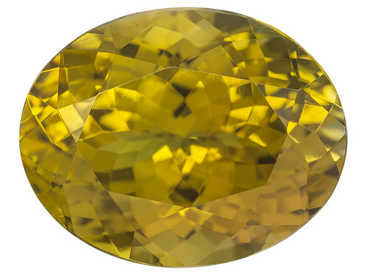Yellow Zoisite