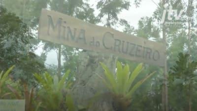 Tourmaline Mining in Brazil